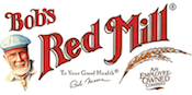 Bob\'s Red Mill image and logo