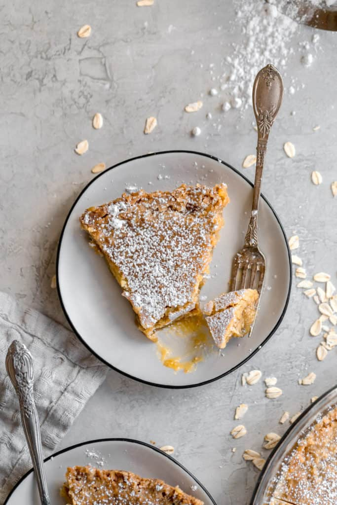 christina tosi's crack pie