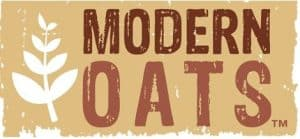 Modern Oats image and logo
