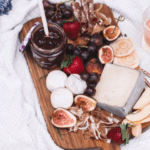 how to create a perfect summer picnic!