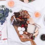how to host a prefect summer picnic with bonne maman!