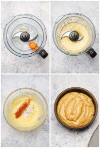 How to make chipotle aioli